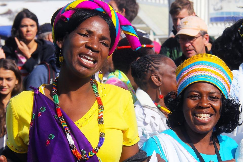 een relatie met een blanke zuid afrikaanse man